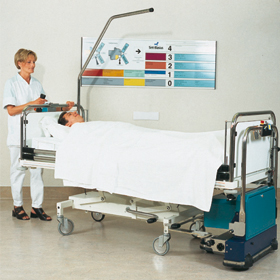Multi Bed Mover